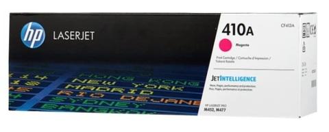 Оригинальный картридж HP CF413A 410A пурпурный