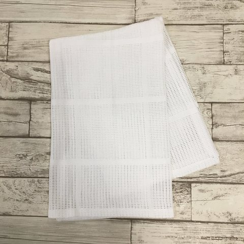 Одеяло-Плед вязаный
