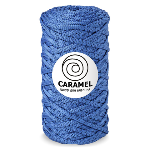 Полиэфирный шнур Caramel Тунис