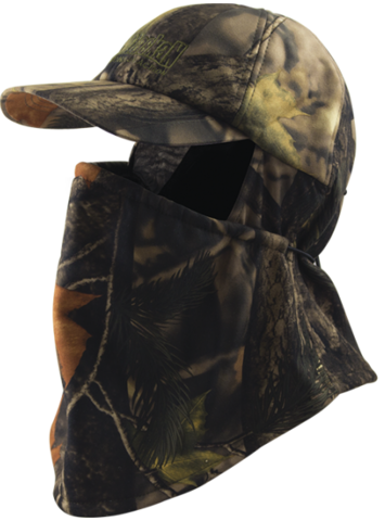 Шапка-Маска Alaskan Camo Fase Mask (Soft Shell)