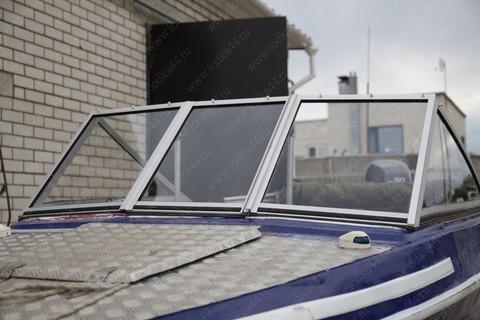 Ветровое стекло «Премиум-К» для лодки «Крым-3»