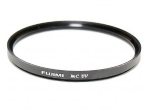 Ультрафиолетовый фильтр Fujimi MC-UV 72mm