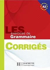 500 Exercices Grammaire A2 Corriges