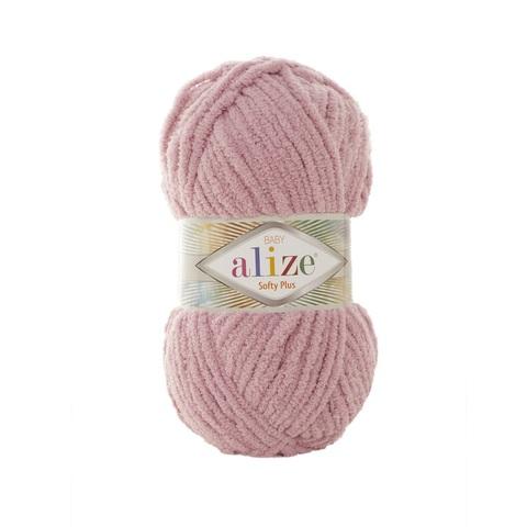 Пряжа Alize Softy Plus цвет 295