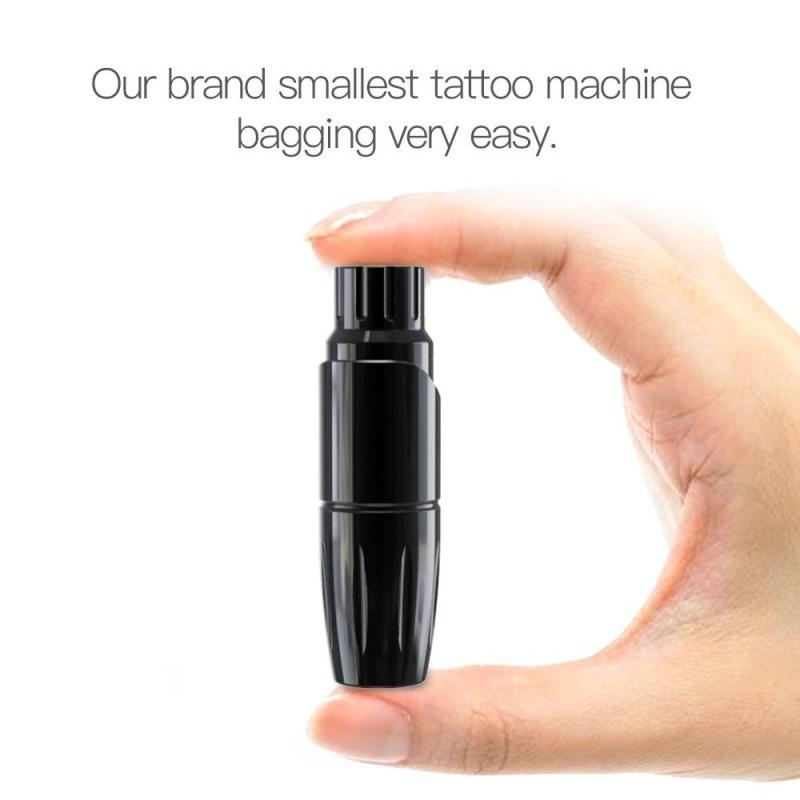 Машинка для татуажа Mast Tour Mini Black