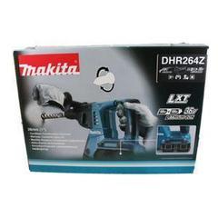 Аккумуляторный перфоратор Makita DHR264Z
