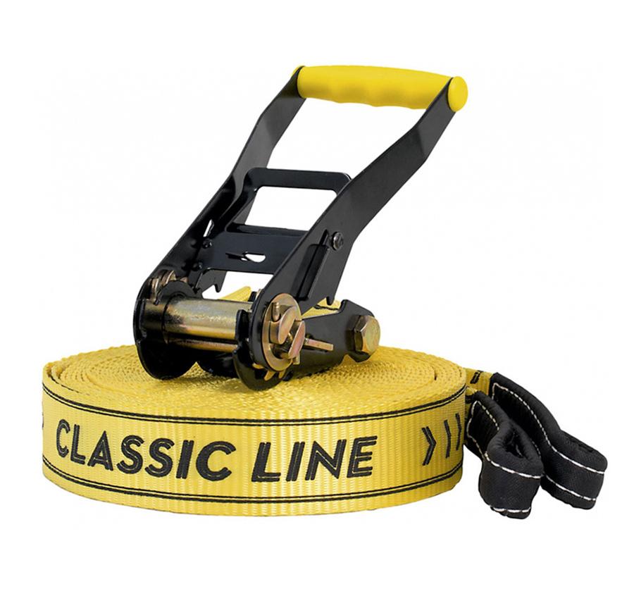 Слэклайн Classic 15 метров