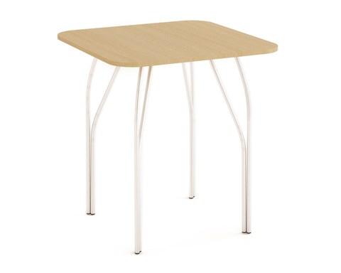 Стол обеденный СТ-07 дуб белёный