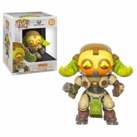Фигурка Funko POP! Vinyl: Games: Overwatch S4: 6