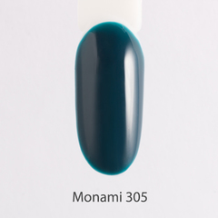 Monami Гель-лак №305, 12 мл