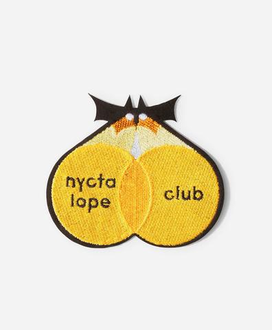 Патч-заплатка Nyctalope Club