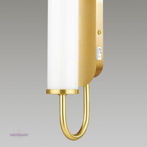 Настенный светодиодный светильник 4270/6WL серии PONTE