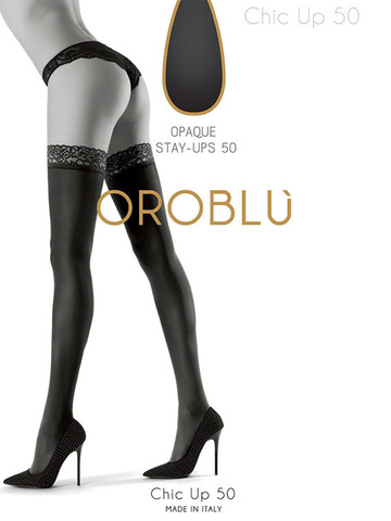 Чулки Chic Up 50 Oroblu