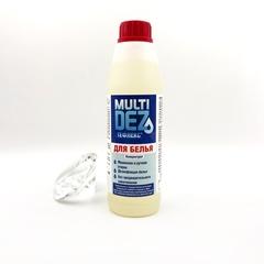 Мультидез Тефлекс 0,5л для дезинфекции белья