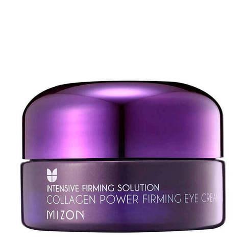 Крем для век от морщин с коллагеном  Mizon Collagen Power Firming Eye Cream