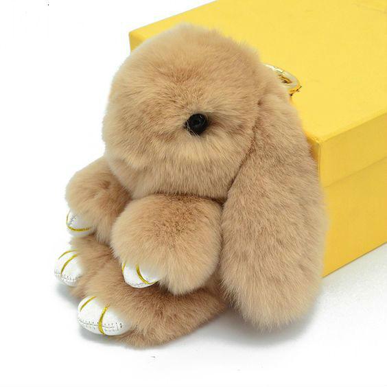 Хит продаж Брелок Кролик из натурального меха (19см) d983ce1be8d94da3b58ca2327731019f.jpg