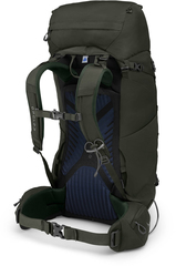 Рюкзак туристический Osprey Kestrel 58 Picholine Green - 2