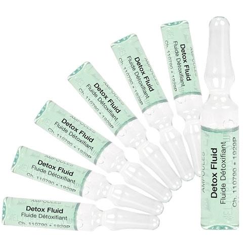 Janssen Detox Fluid 7 х 2 ml