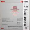 Kiss / Dynasty (LP)