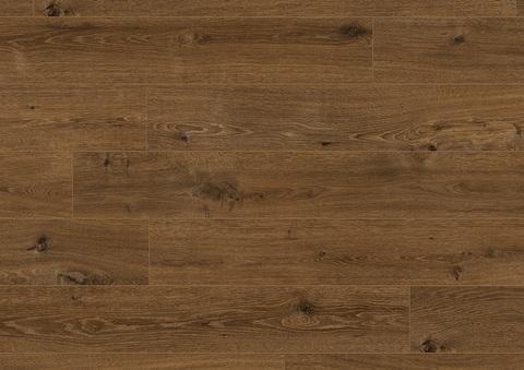 Кварц виниловый ламинат Clix Floor Classic Plank Дуб классический коричневый CXCL40066