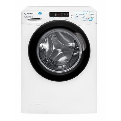 Узкая стиральная машина Candy Smart CSS4 1162DB1/2-07