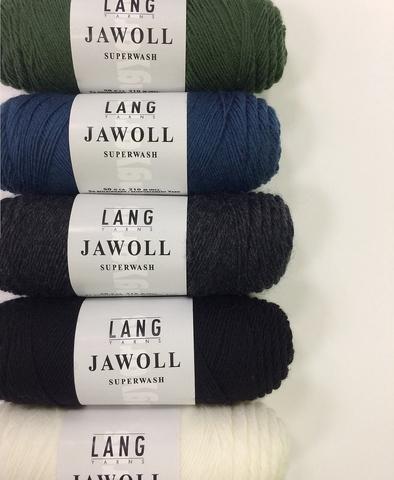 Lang Jawoll 70