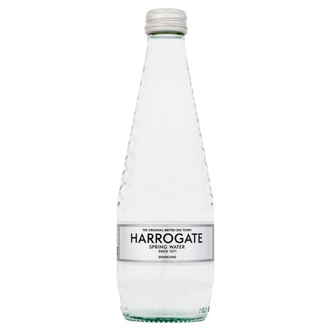 Harrogate (газ/негаз)