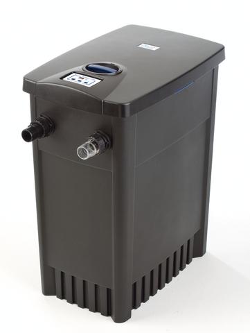 Проточный фильтр для пруда с УФ лампой OASE FiltoMatic CWS 25000