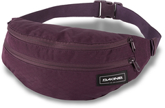 Сумка поясная Dakine Classic Hip Pack Large Mudded Mauve