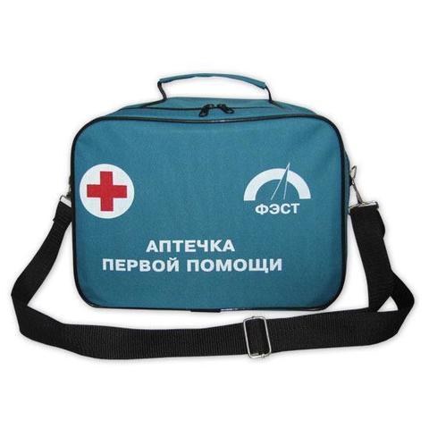 Аптечка ФЭСТ первой помощи работникам (арт.1129)