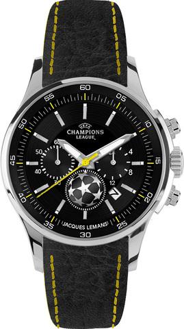 Купить Наручные часы Jacques Lemans U-32A1 по доступной цене
