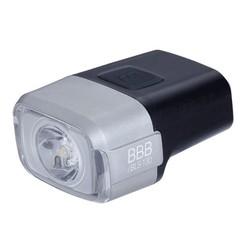 Велофонарь передний BBB Headlight NanoStrike 400 Black BLS-130 - 2