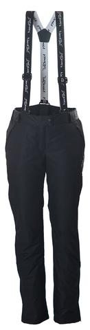 Утепленные брюки Nordski Premium Black женские