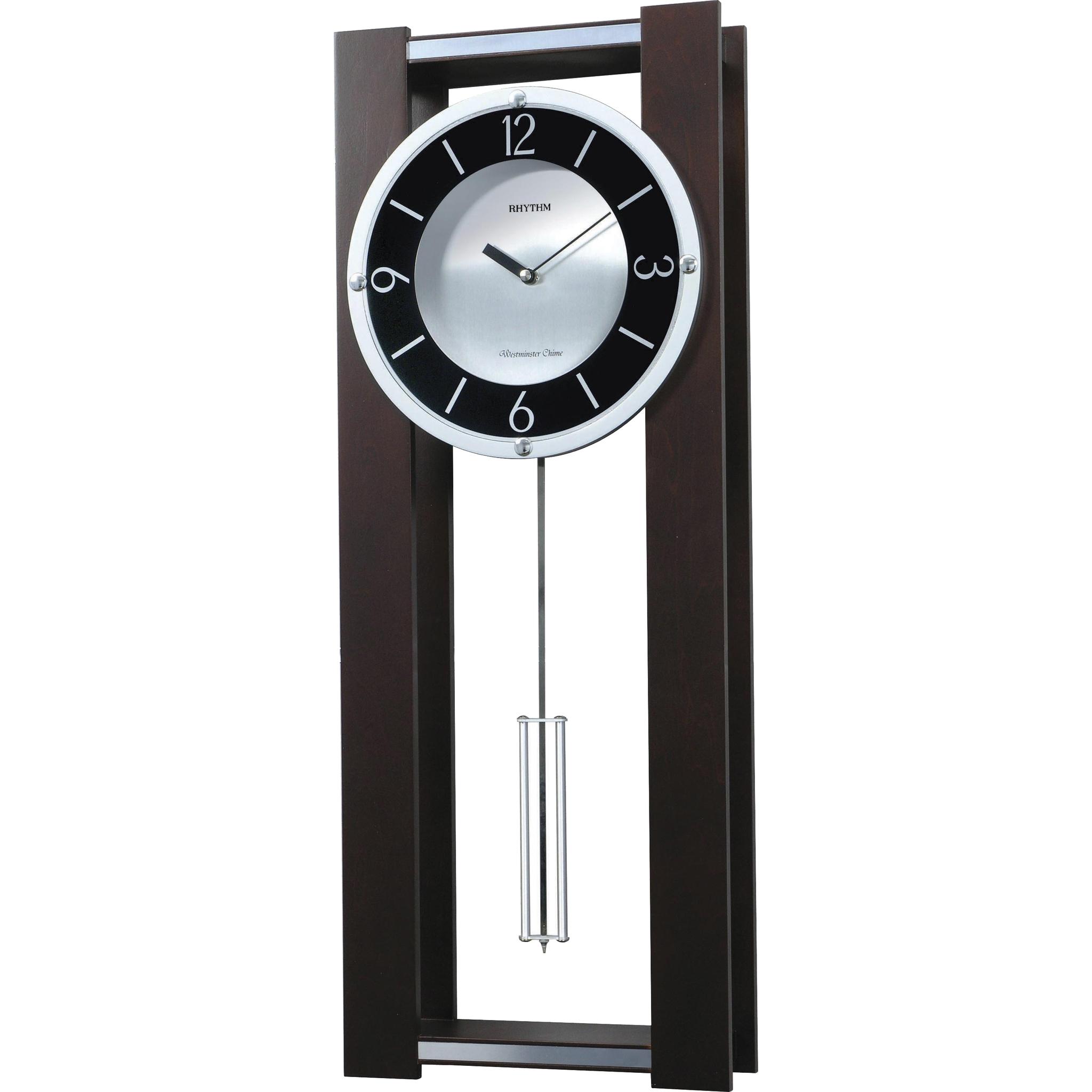 Настенные часы Rhythm CMJ522NR06