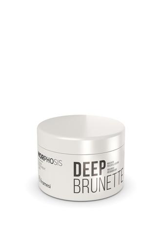 Маска для темных оттенков волос MORPHOSIS DEEP BRUNETTE TREATMENT, 200 мл