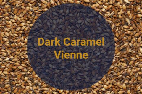 Солод Карамельный Венский Темный / Dark Caramel Vienne, 70-100 EBC