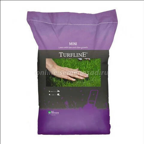 Газонная трава Смесь Мини (7,5 кг.)