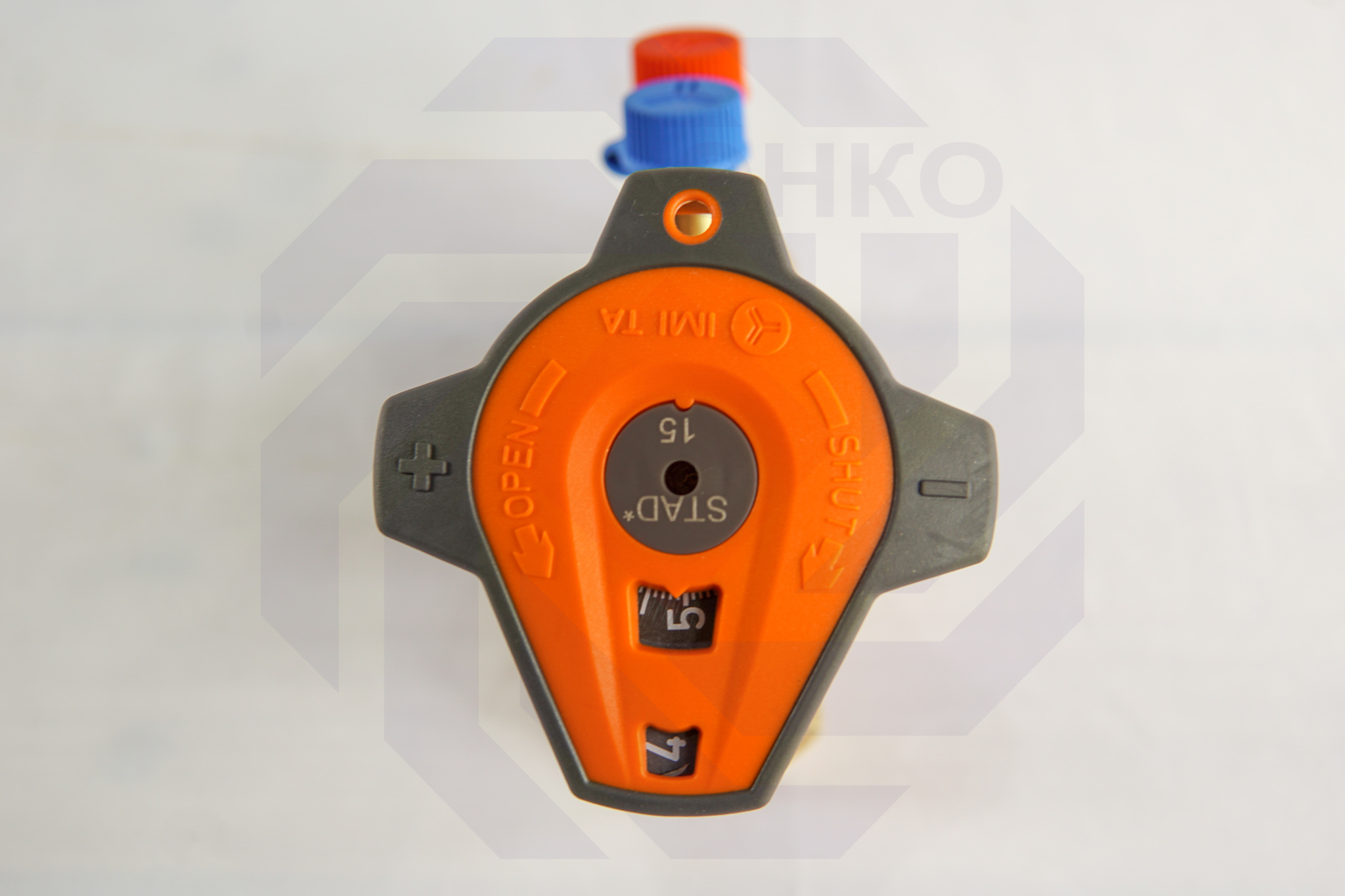 Клапан балансировочный IMI STAD DN 20