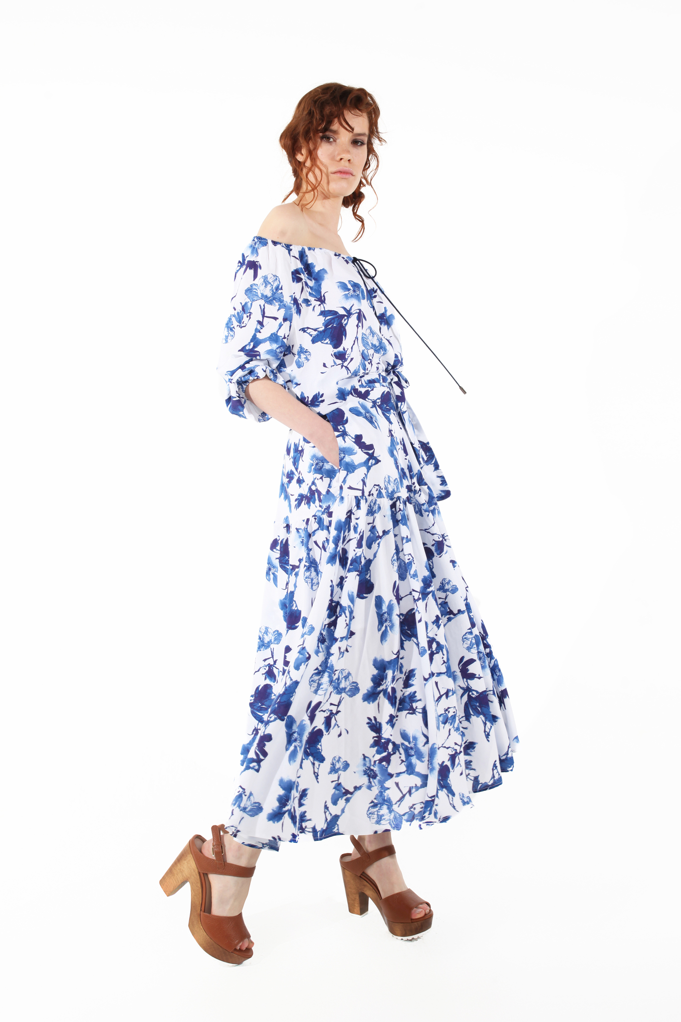 Платье-костюм BRIGHT - последний размер 34-36