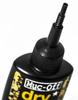 Картинка смазка Muc-off для сухих условий Dry Lube 120мл  - 2