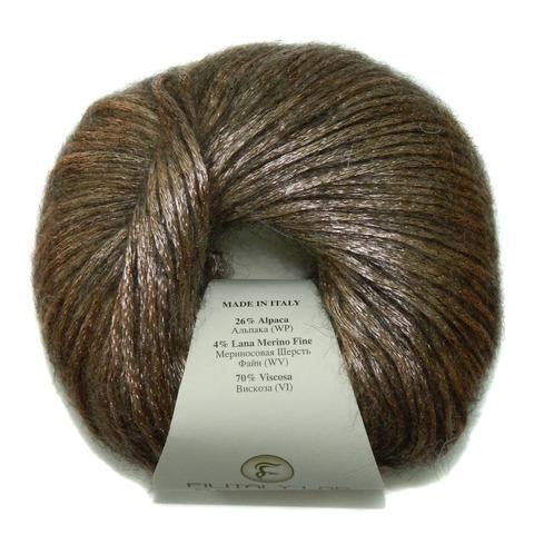 Купить Пряжа Filitaly-Lab Belsaida Maxi Код цвета 90617   Интернет-магазин пряжи «Пряха»