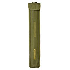 Набор плоских шампуров 60 см 6 штук в чехле