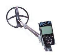 Металлоискатель XP Deus с катушкой 28 см X35, блок, без наушников