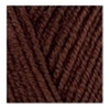 Пряжа Kartopu Elite Wool  K890 (Шоколад)