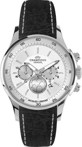 Купить Наручные часы Jacques Lemans U-32B1 по доступной цене