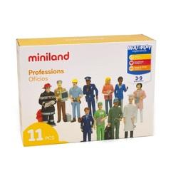 Профессии Miniland