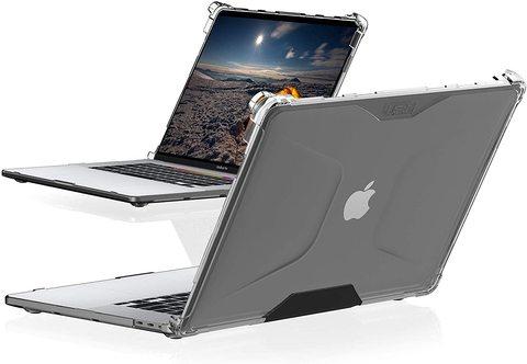Чехол-накладка UAG Urban Armor Gear Plyo для MacBook Pro 16 ice