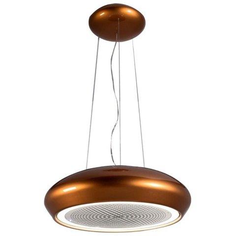 Вытяжка Sirius SILT26 DERUTA Copper