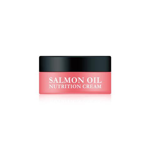 Крем для лица с лососевым маслом Eyenlip Salmon Oil Nutrition Cream 15 ml