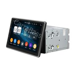 Магнитола  2DIN с большим экраном Android 10  4/64GB IPS DSP модель KD-1000PX5
